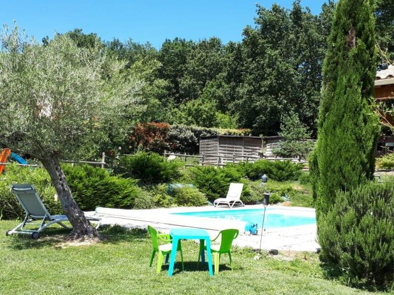 Sale house / villa Savenes 273000€ - Picture 18