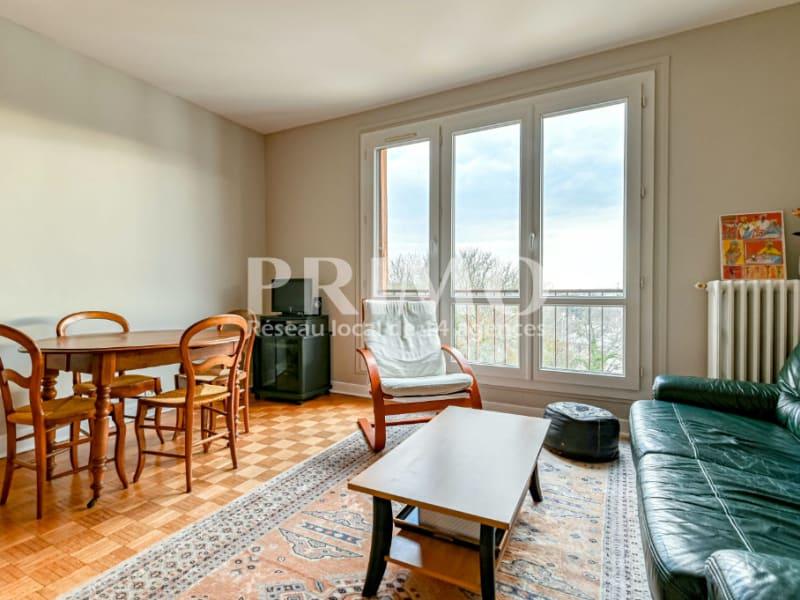 Vente appartement Fontenay aux roses 335000€ - Photo 2