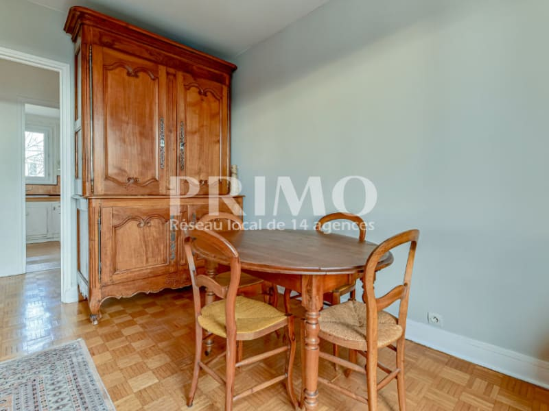 Vente appartement Fontenay aux roses 335000€ - Photo 5