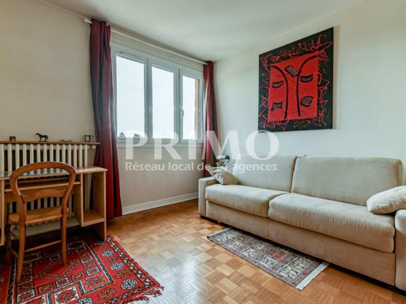 Vente appartement Fontenay aux roses 335000€ - Photo 8
