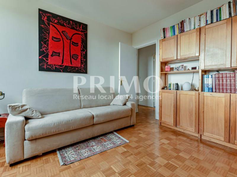 Vente appartement Fontenay aux roses 335000€ - Photo 10
