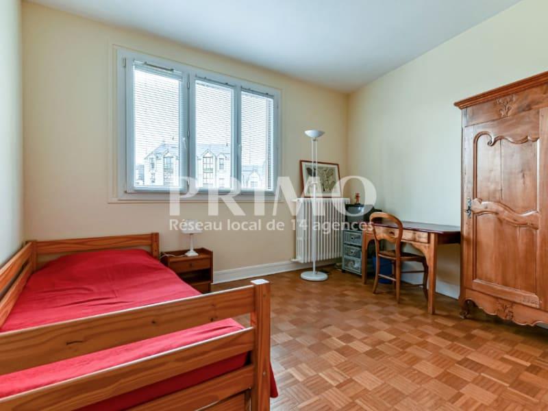 Vente appartement Fontenay aux roses 335000€ - Photo 11