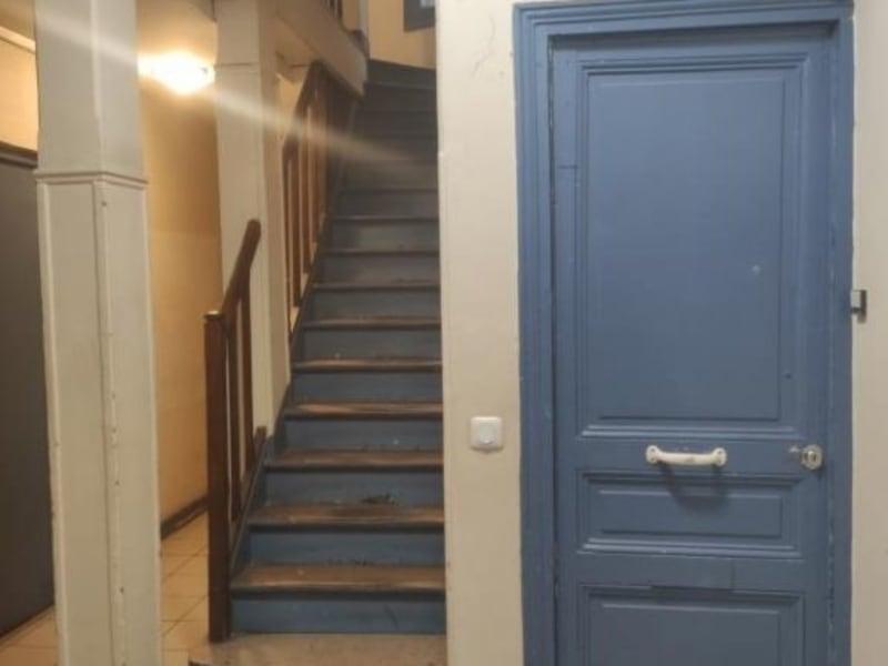 Rental apartment Paris 19ème 500€ CC - Picture 6