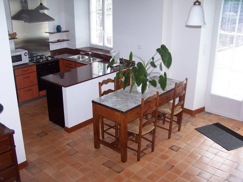 Rental house / villa Chauray 900€ CC - Picture 2