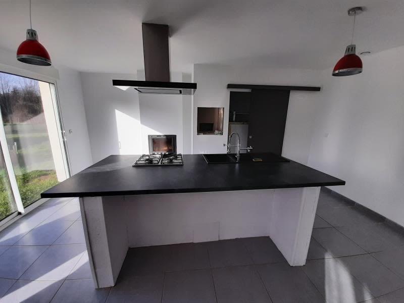 Sale house / villa Langon 441000€ - Picture 2