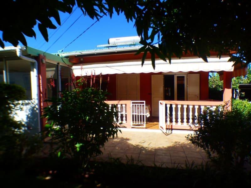 Vente maison / villa Les avirons 170000€ - Photo 1