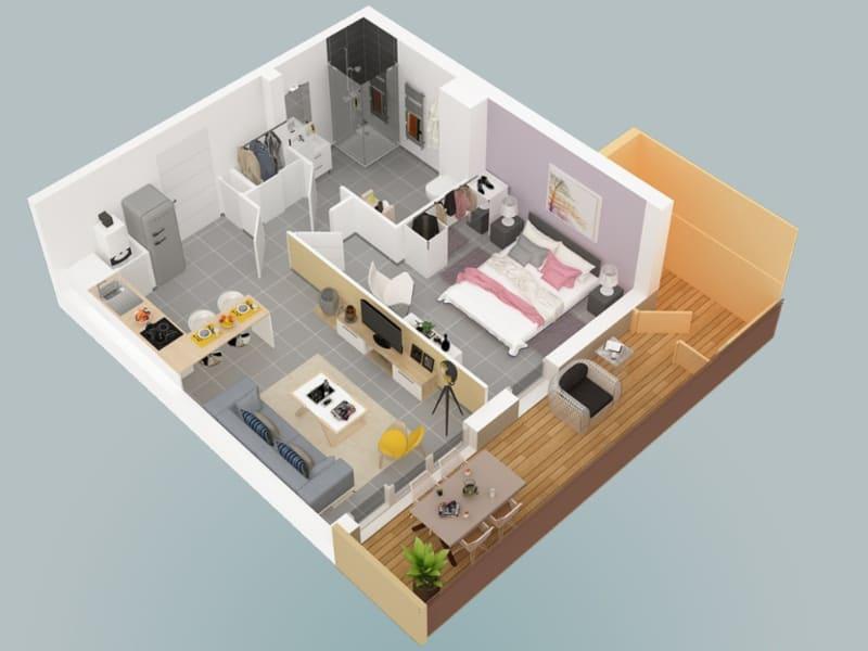 Vente neuf appartement Castelnau le lez  - Photo 4