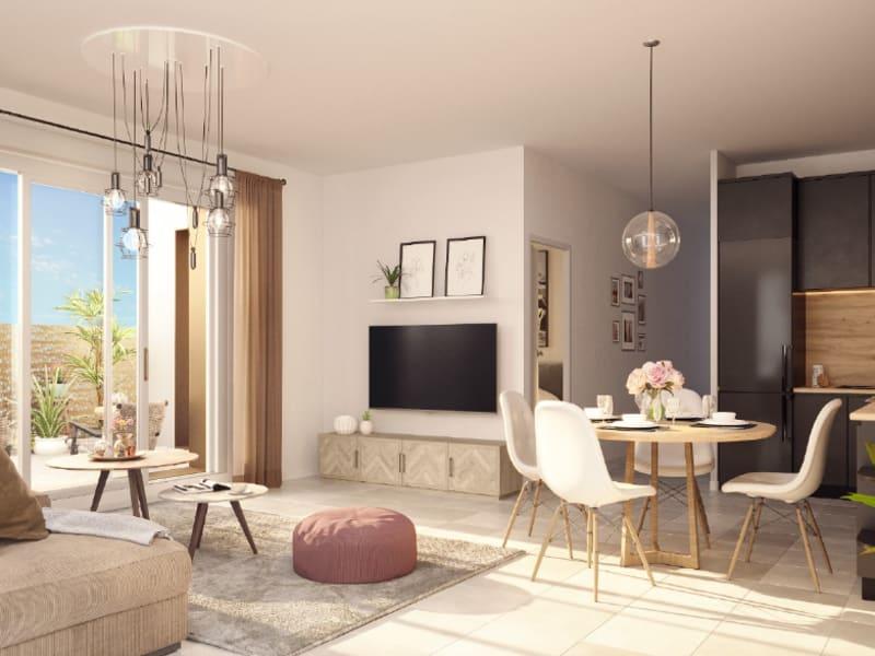 Sale apartment Pessac 408000€ - Picture 1