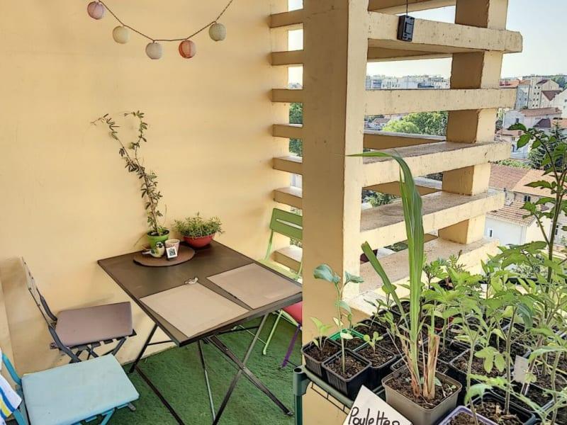 Sale apartment Villeurbanne 224200€ - Picture 1