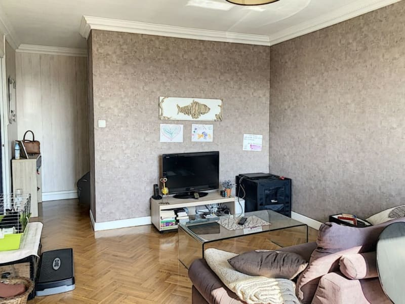 Sale apartment Villeurbanne 224200€ - Picture 2