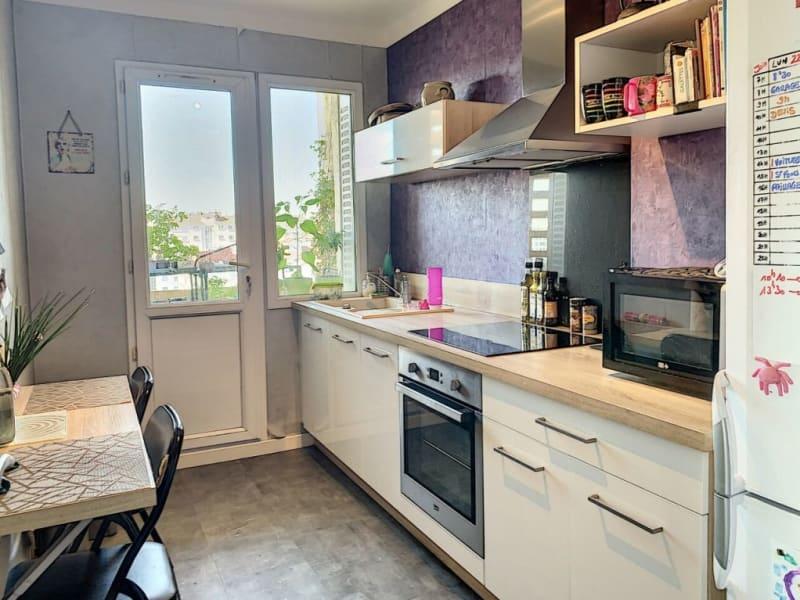 Sale apartment Villeurbanne 224200€ - Picture 3