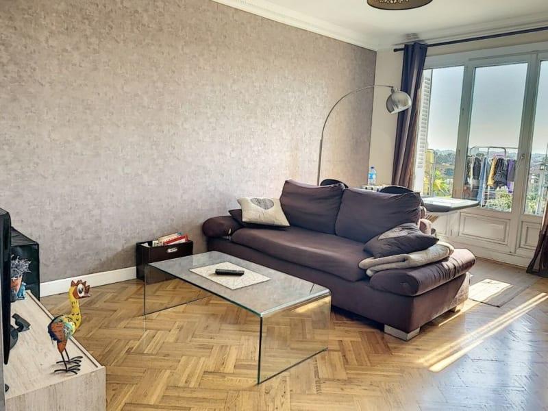 Sale apartment Villeurbanne 224200€ - Picture 4