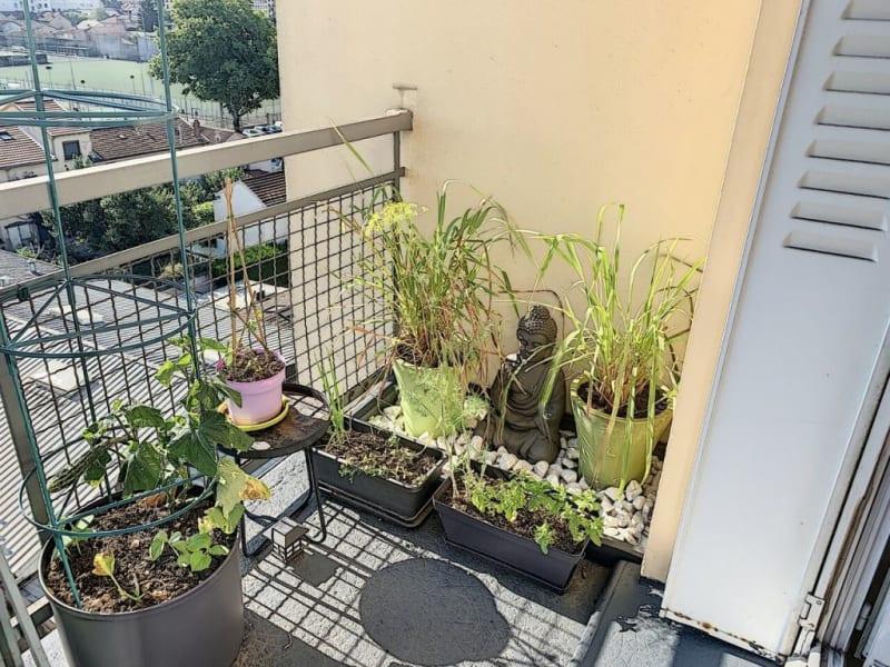 Sale apartment Villeurbanne 224200€ - Picture 7