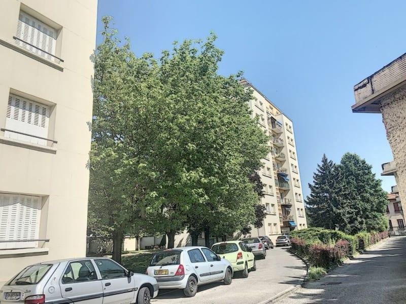 Sale apartment Villeurbanne 224200€ - Picture 8