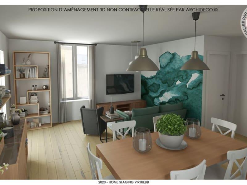 Sale apartment Vénissieux 165500€ - Picture 1