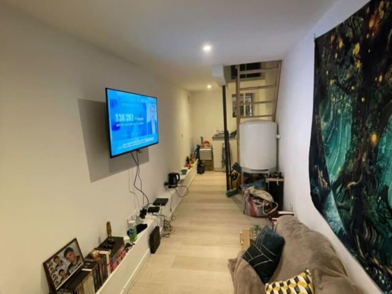 Sale apartment Villeurbanne 130000€ - Picture 1