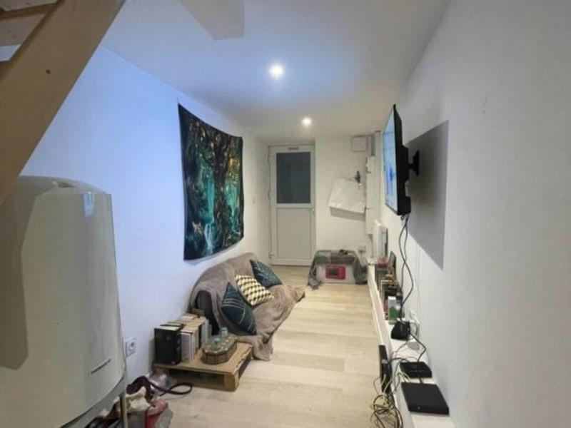 Sale apartment Villeurbanne 130000€ - Picture 2