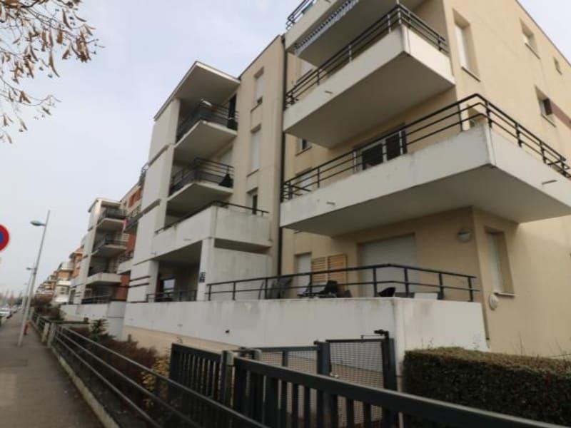 Vente appartement Strasbourg 136000€ - Photo 1
