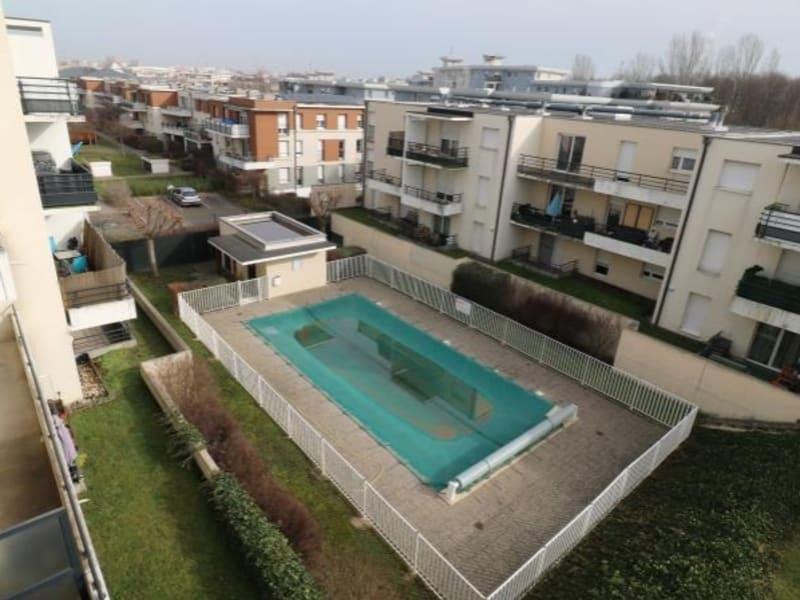 Vente appartement Strasbourg 136000€ - Photo 3