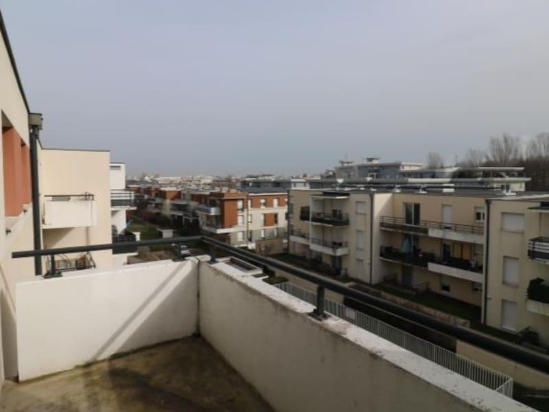 Vente appartement Strasbourg 136000€ - Photo 4