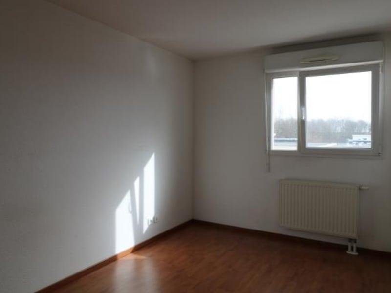 Vente appartement Strasbourg 136000€ - Photo 5