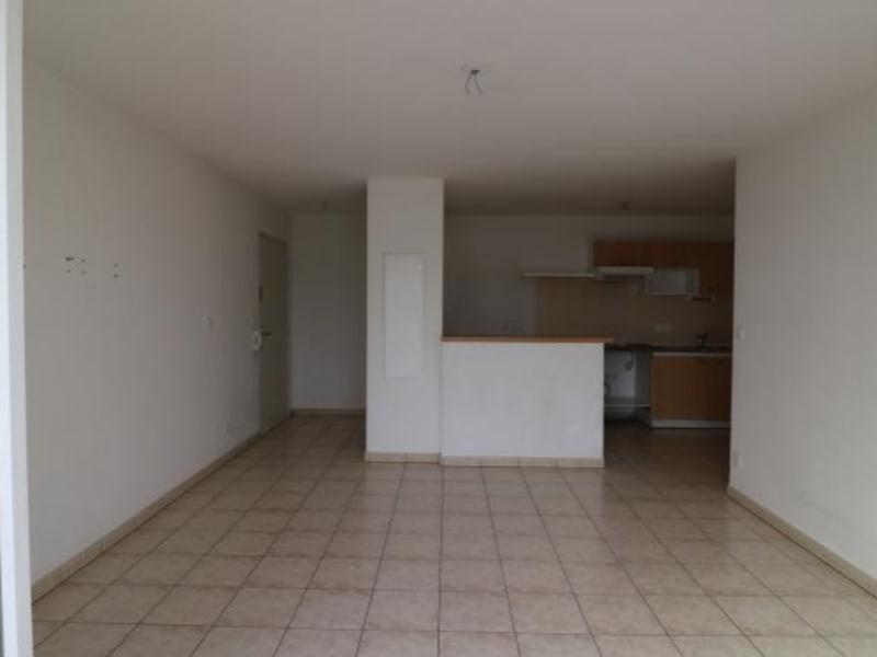 Vente appartement Strasbourg 136000€ - Photo 7