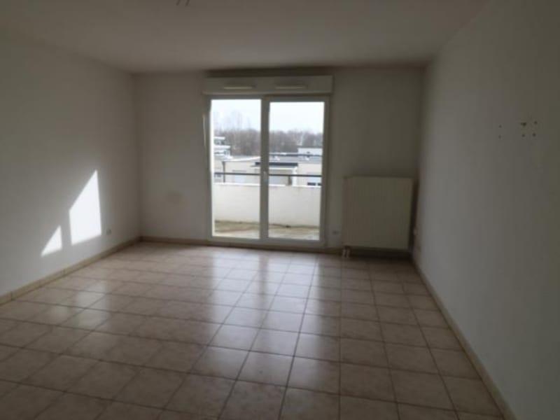 Vente appartement Strasbourg 136000€ - Photo 8
