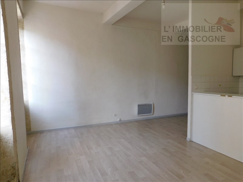 Rental apartment Auch 360€ CC - Picture 3