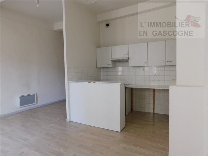 Rental apartment Auch 360€ CC - Picture 4