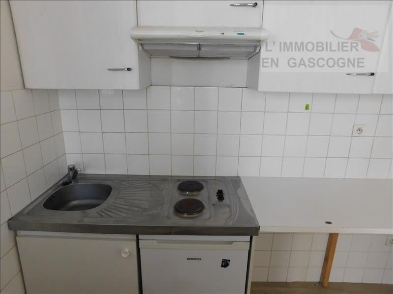 Rental apartment Auch 360€ CC - Picture 6