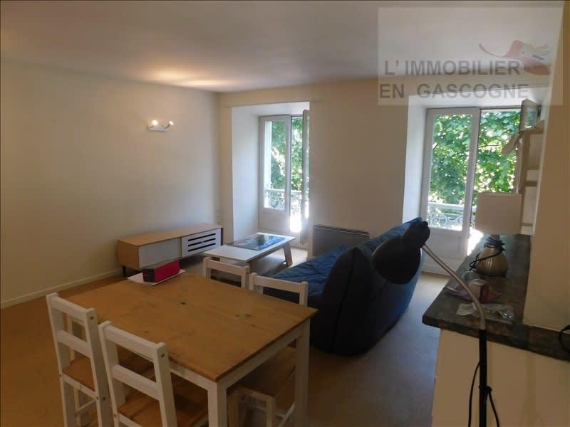 Rental apartment Auch 370€ CC - Picture 2