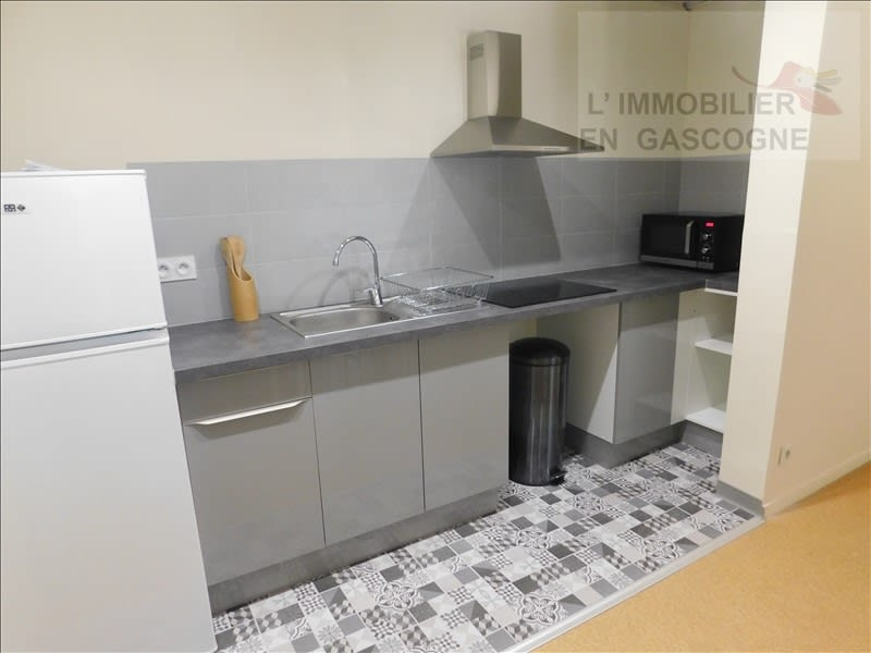 Rental apartment Auch 370€ CC - Picture 3