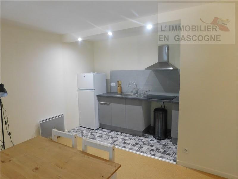 Rental apartment Auch 370€ CC - Picture 4