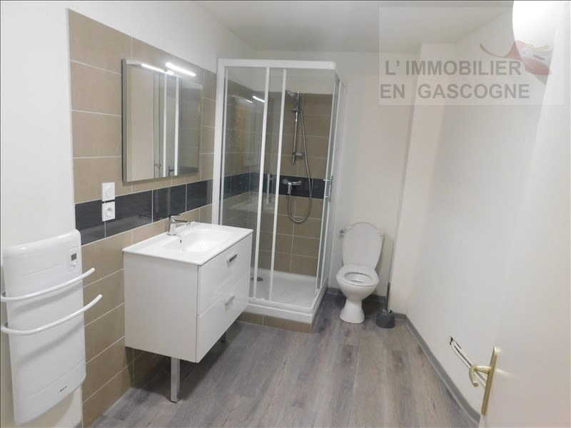 Rental apartment Auch 370€ CC - Picture 5