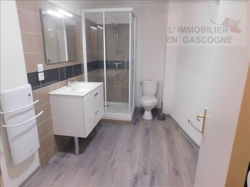 Rental apartment Auch 370€ CC - Picture 6