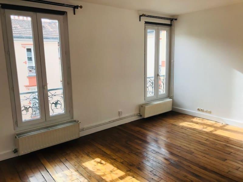 Location appartement Paris 15ème 910€ CC - Photo 1