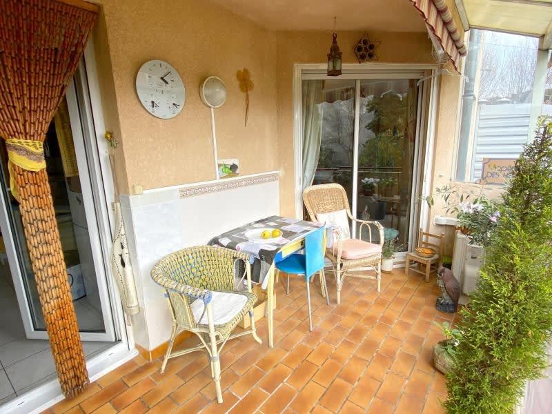 Vente appartement Salon de provence 224000€ - Photo 1