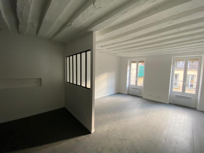 Sale apartment St germain en laye 339000€ - Picture 2