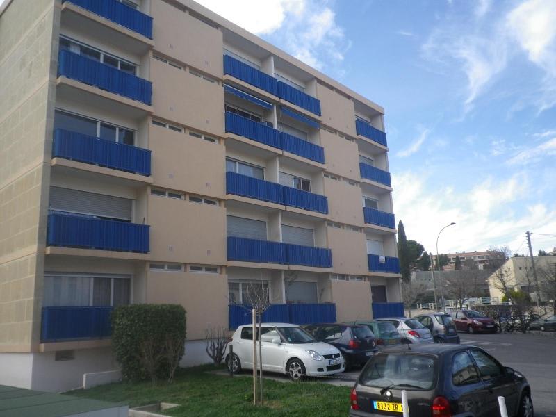 Location appartement Aix en provence 551€ CC - Photo 1