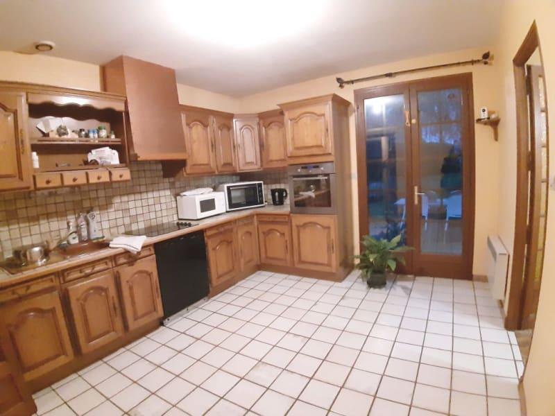 Sale house / villa Bourbon l archambault 157500€ - Picture 3