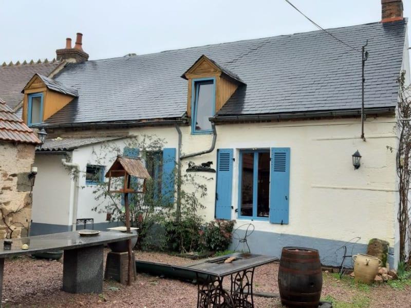 Sale house / villa St plaisir 85600€ - Picture 1