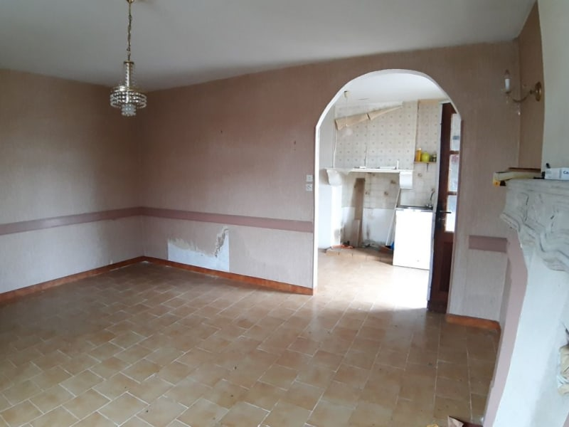 Sale house / villa Franchesse 17600€ - Picture 3