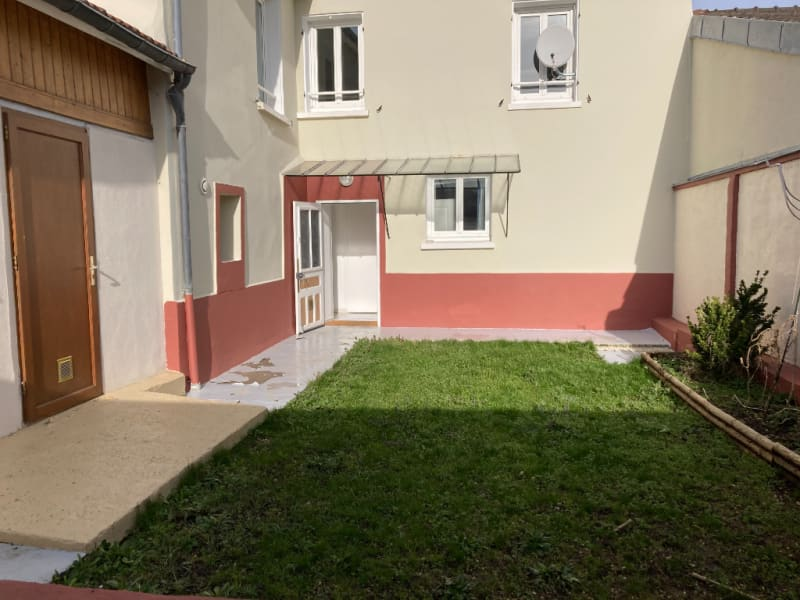 Sale house / villa Quincy voisins 386600€ - Picture 1