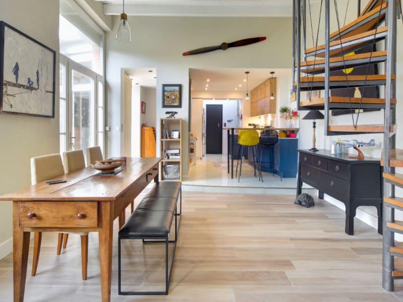 Vente maison / villa Toulouse 565000€ - Photo 4