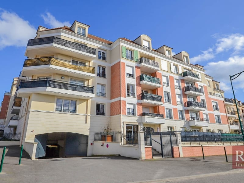 Vente appartement Plaisir 330000€ - Photo 1