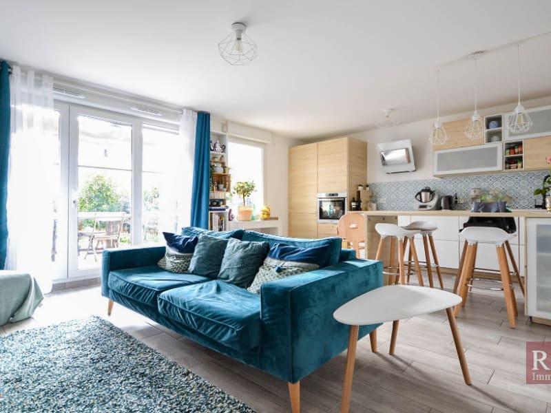 Vente appartement Plaisir 330000€ - Photo 3