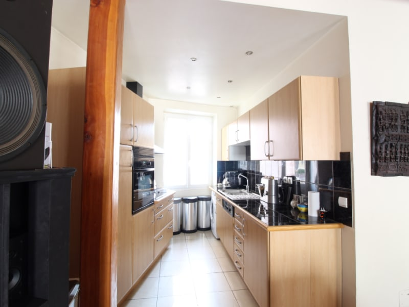 Venta  apartamento Hyeres 338000€ - Fotografía 3
