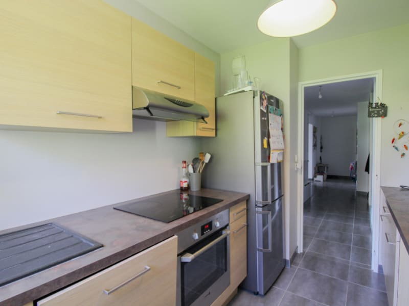 Appartement T3 de 83 m² - Vue lac - Premières hauteurs