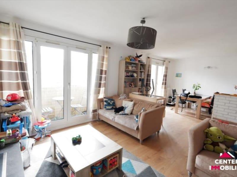 Vente appartement Maisons-laffitte 384800€ - Photo 1