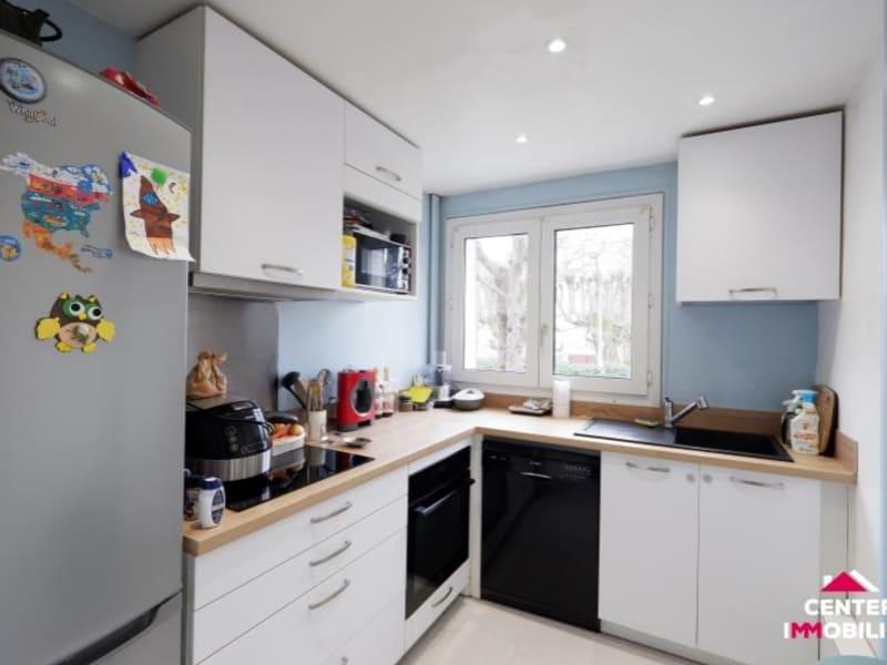 Vente appartement Maisons-laffitte 384800€ - Photo 4